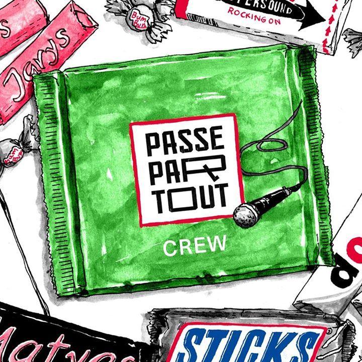 Passepartout Tour Dates