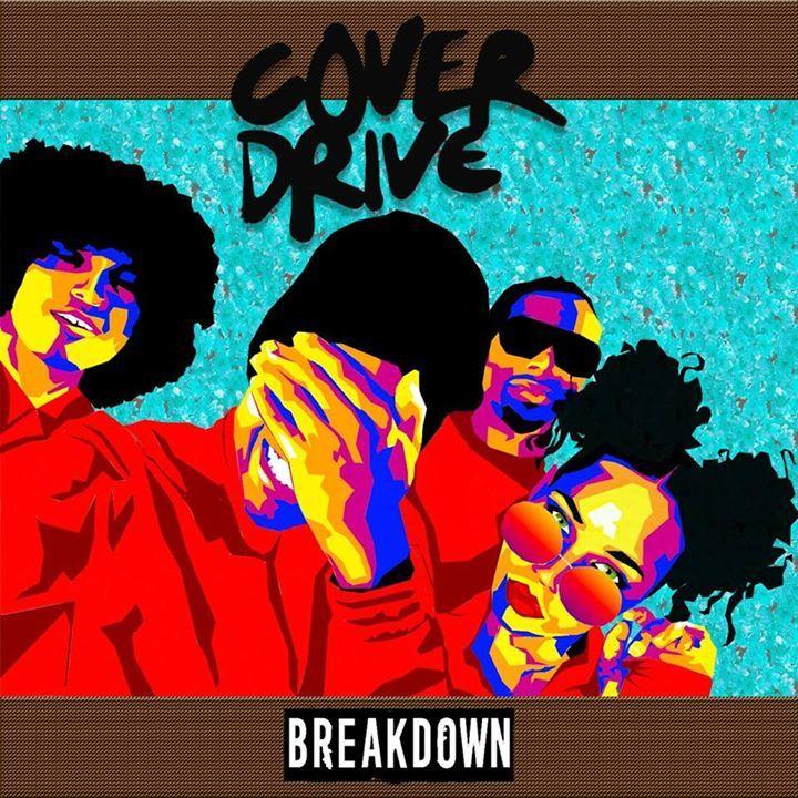 Cover Drive Tour Dates