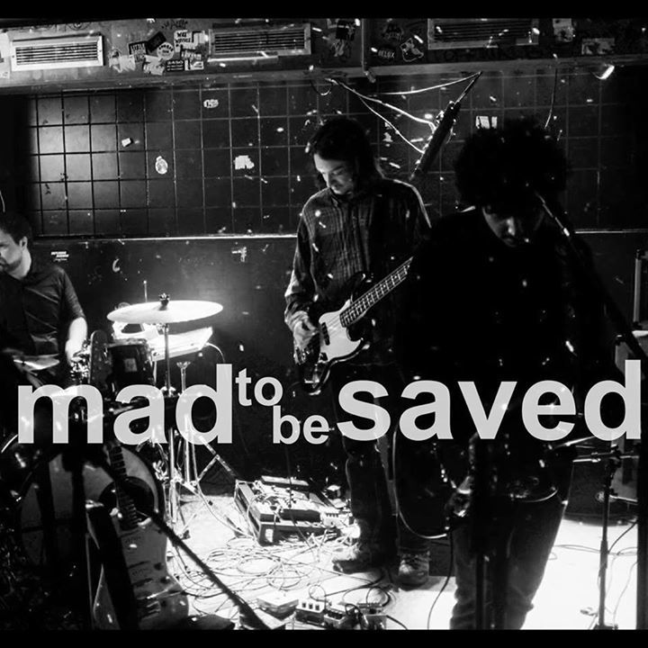 Mad To Be Saved Tour Dates