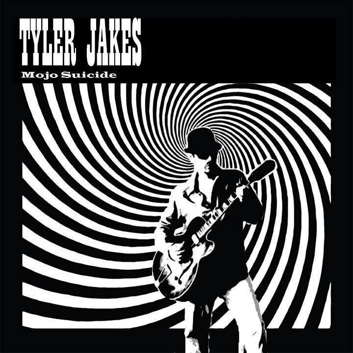 Tyler Jakes Tour Dates