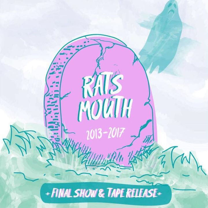 Rats Mouth Tour Dates