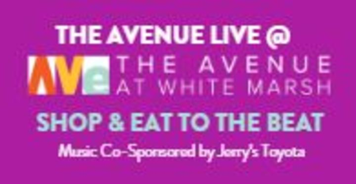 the Scotch Bonnets @ The Avenue at White Marsh - Baltimore, MD