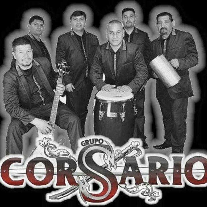 Grupo Corsario Tour Dates