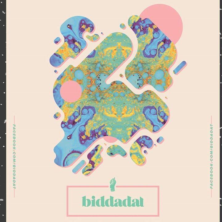 Biddadat Tour Dates