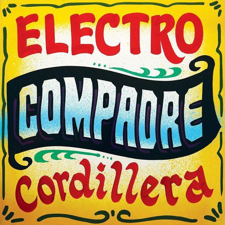 compadre Tour Dates