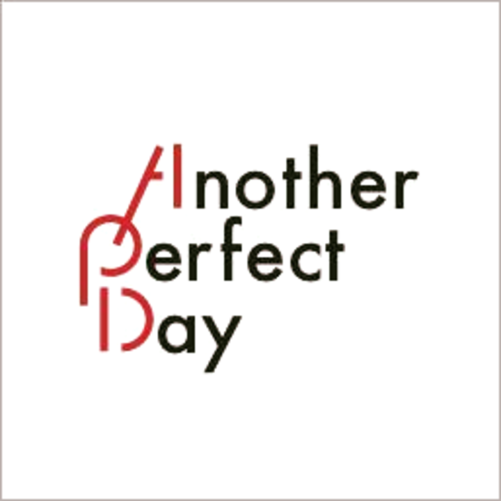 Another Perfect Day Tour Dates