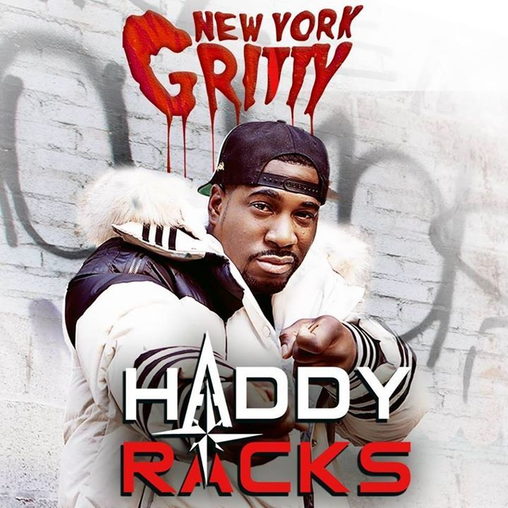 Haddy Racks Tour Dates
