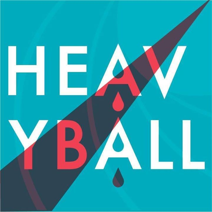Heavyball Tour Dates