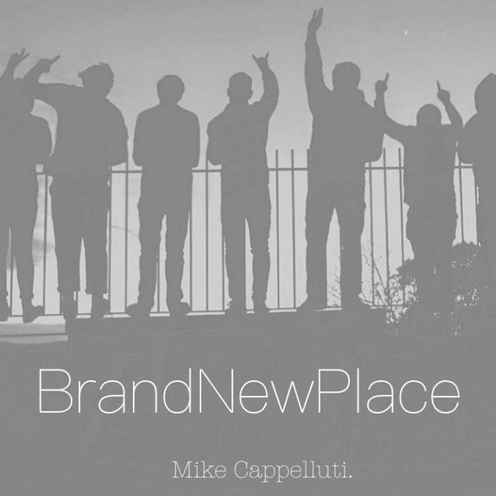 Mike Cappelluti Music Tour Dates