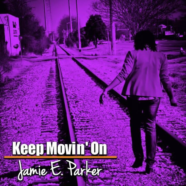 Jamie E. Parker Music Tour Dates