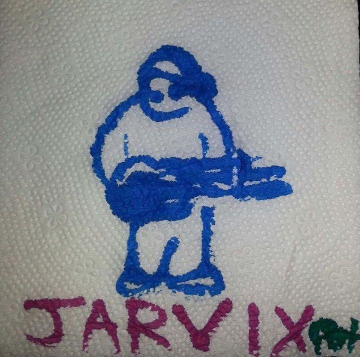 Jarvix Tour Dates