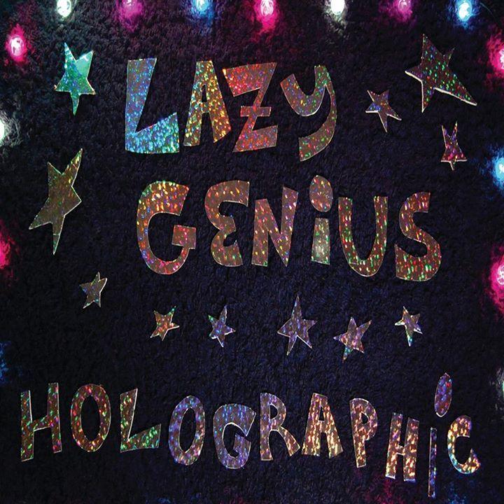 Lazy Genius Tour Dates