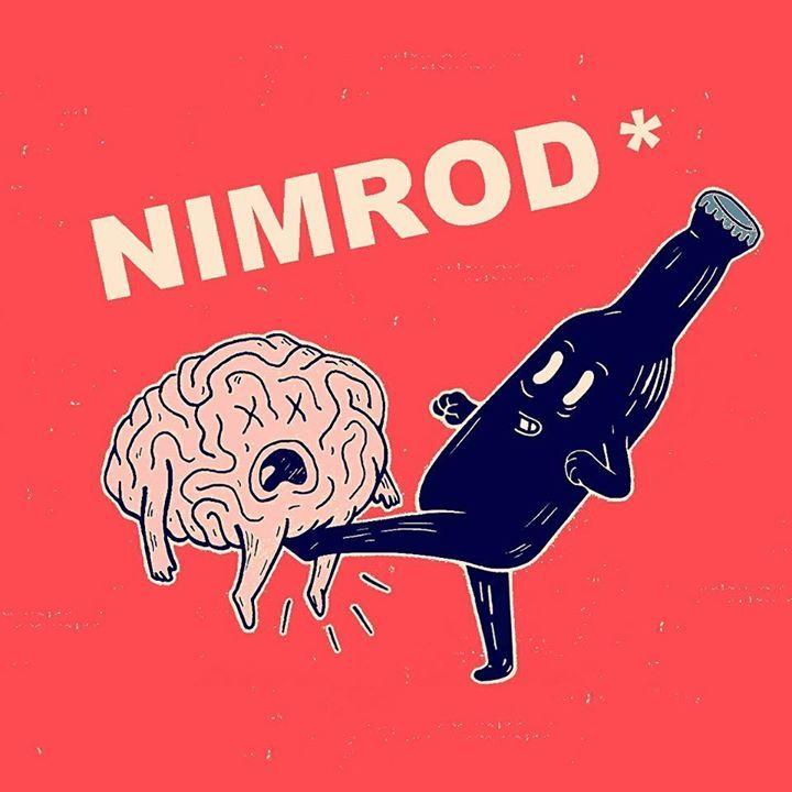 Nimrod Tour Dates