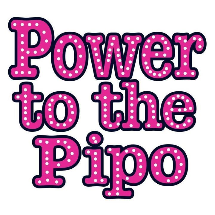 Power to the Pipo Tour Dates