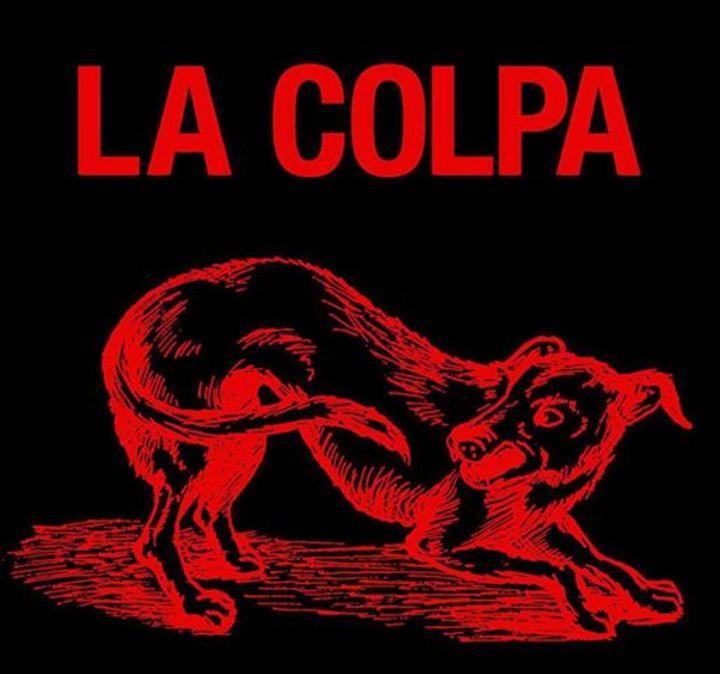 La Colpa Tour Dates