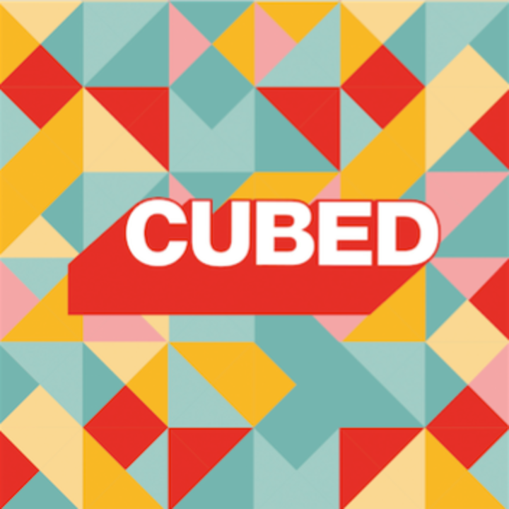 Cubed Tour Dates