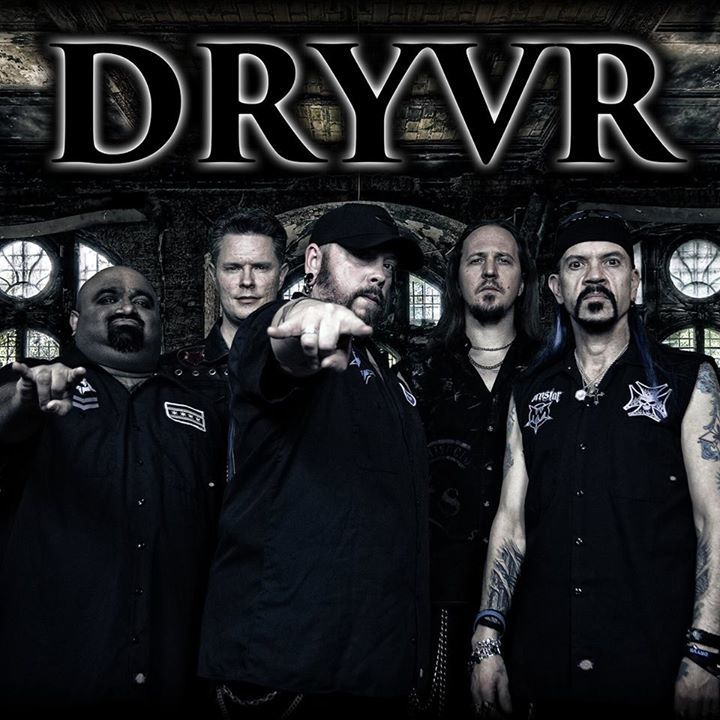 Dryvr Tour Dates