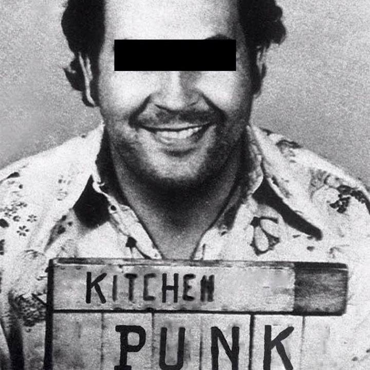 Kitchen punk Tour Dates