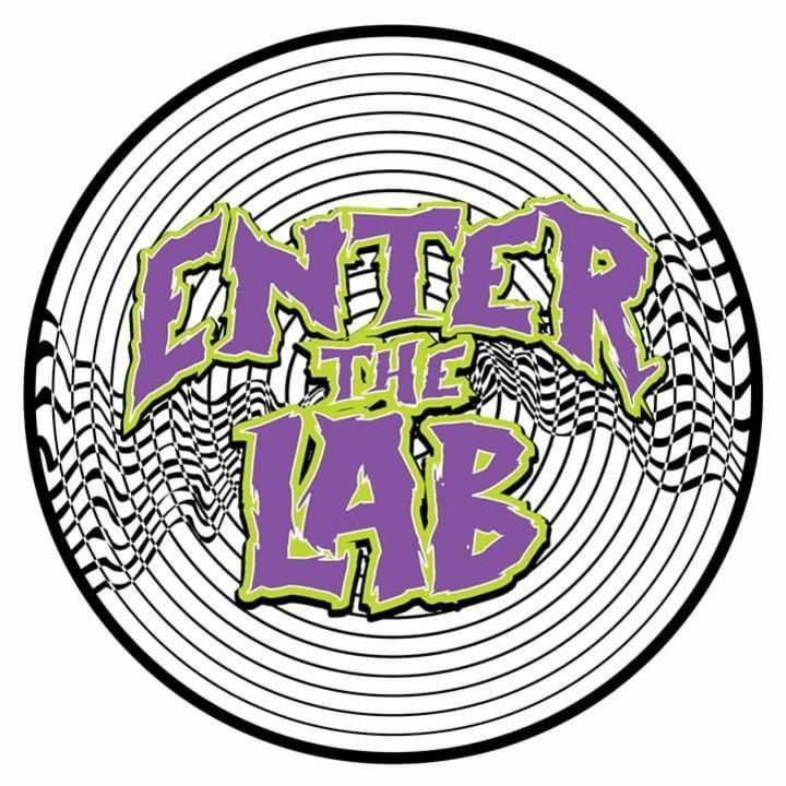Enter The Lab Tour Dates