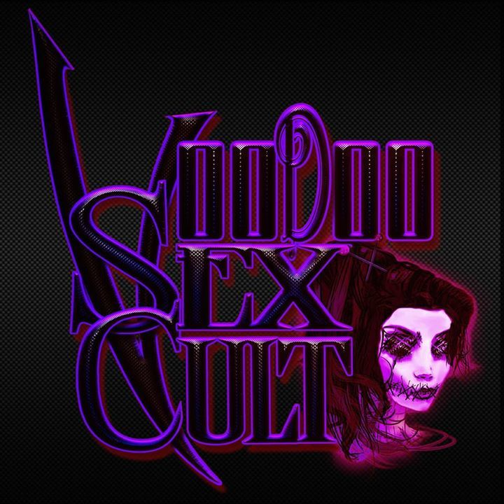 Voodoo Sex Cult Tour Dates