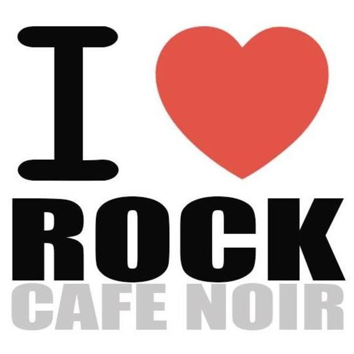 Rock cafe noir Tour Dates