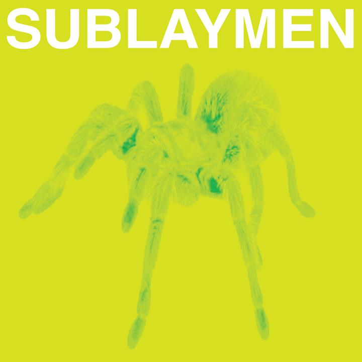 SubLaymen Tour Dates
