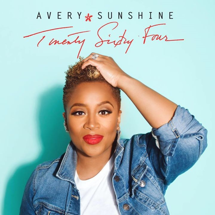 Avery Sunshine Tour Dates