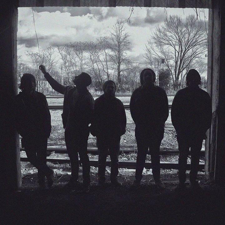 Sleepwlkrs @ The Hi Tone Cafe - Memphis, TN