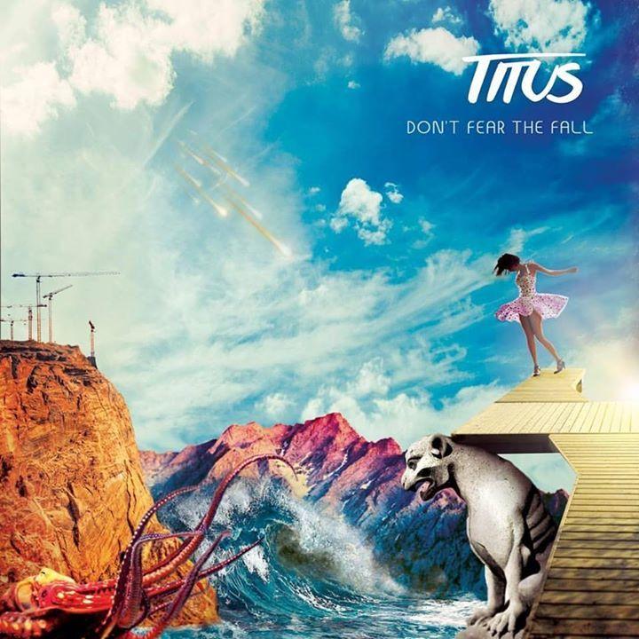 Titus Tour Dates