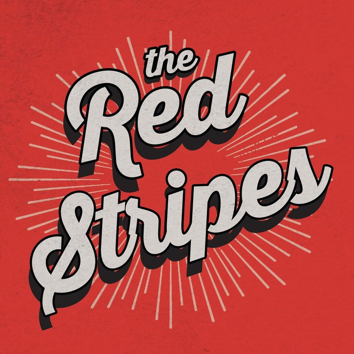 the Red Stripes Tour Dates