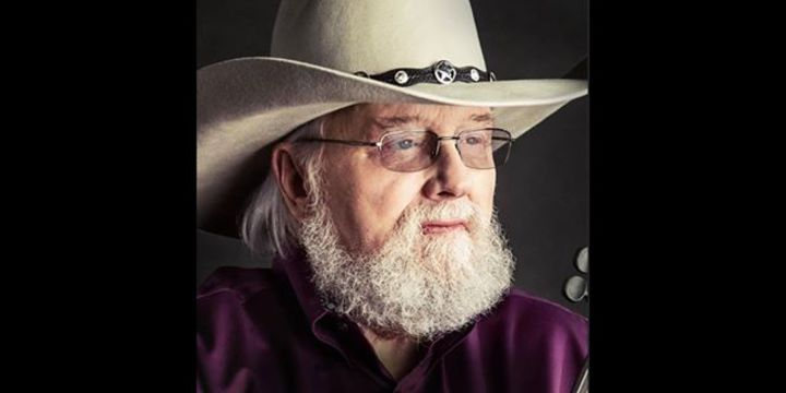The Charlie Daniels Band @ Paramount Theatre - Rutland, VT