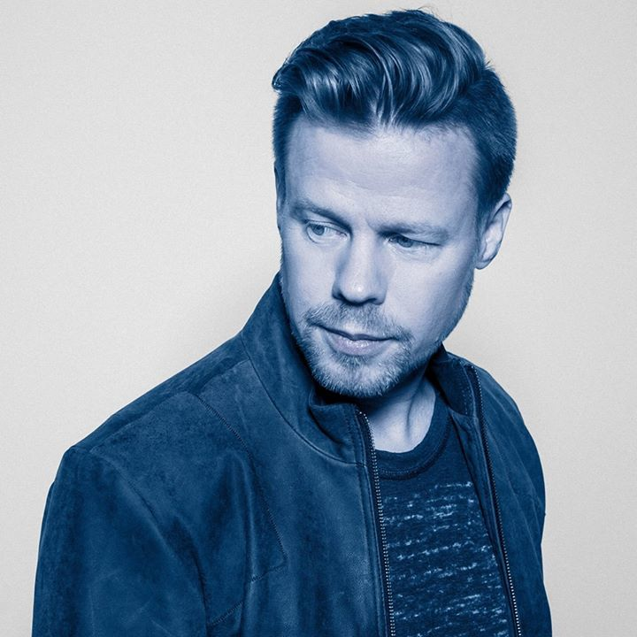 Ferry Corsten @ Bootshaus - Cologne, Germany