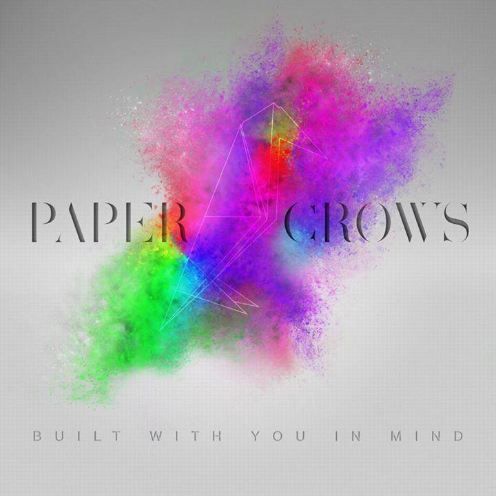 Paper Crows Tour Dates