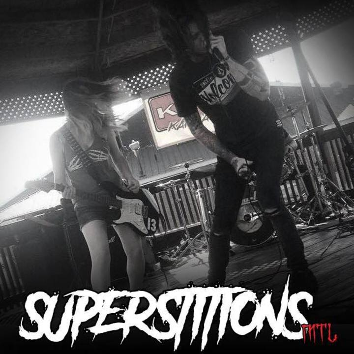 The Superstitions Tour Dates