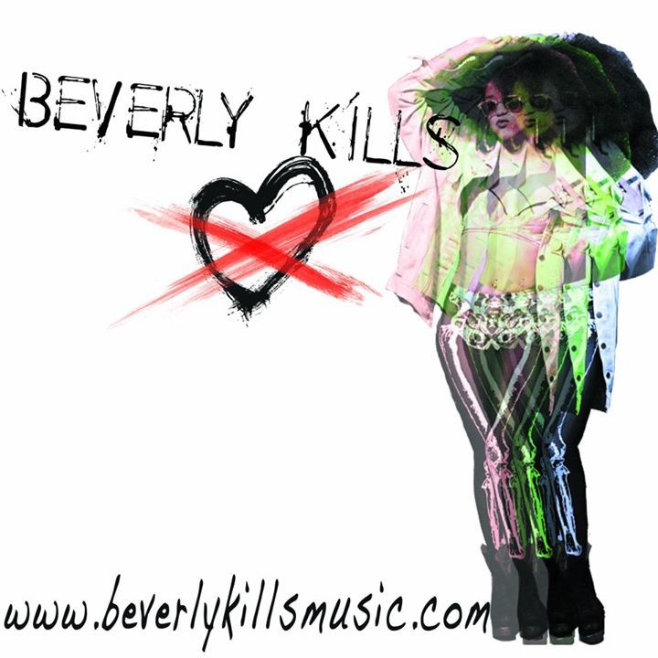 Beverly Kills Tour Dates