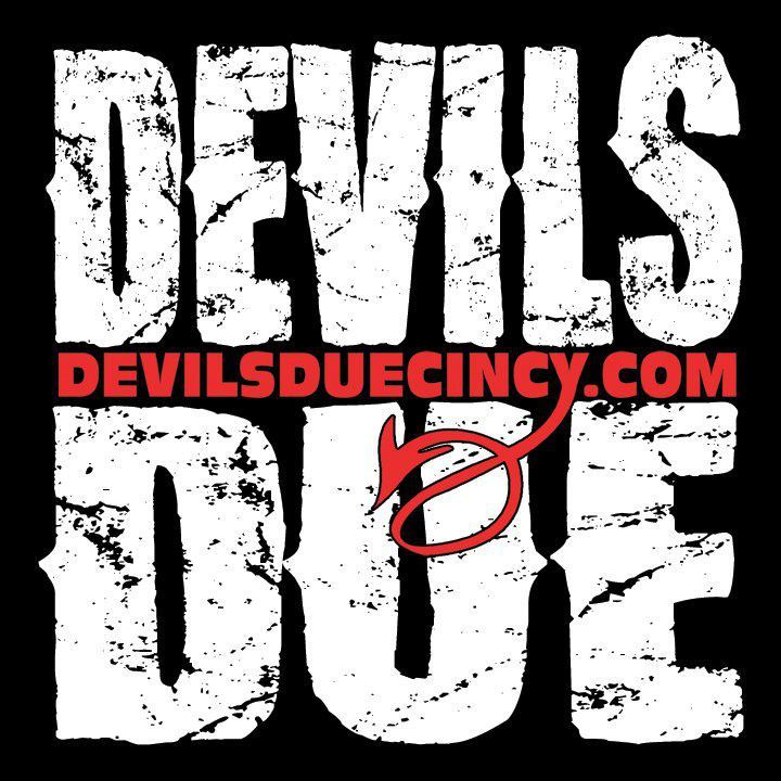 Devils Due - A Tribute to 80s Rock Tour Dates