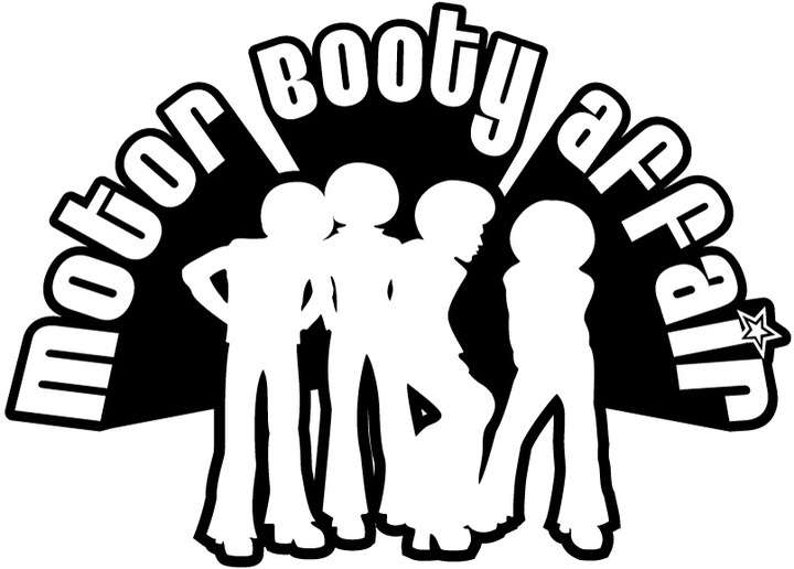 Motor Booty Affair Tour Dates