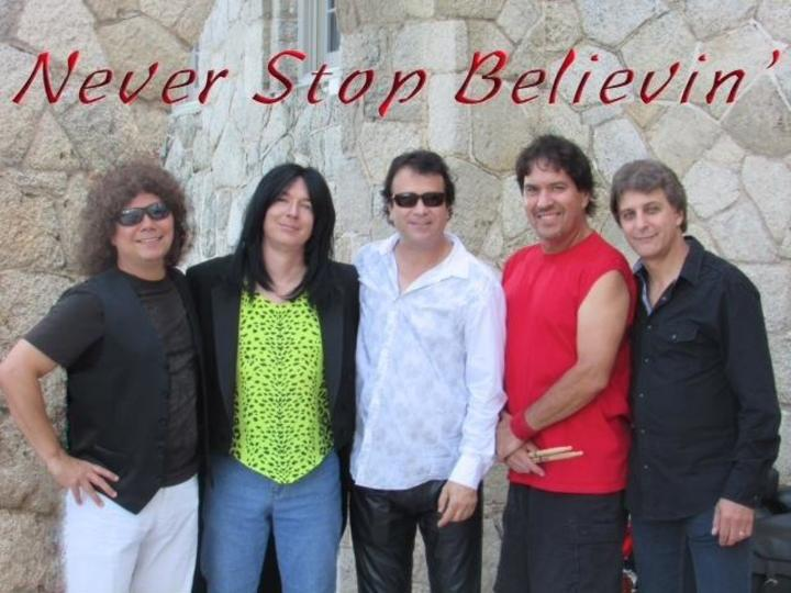 Never Stop Believin' @ Huntington Pointe - Delray Beach, FL