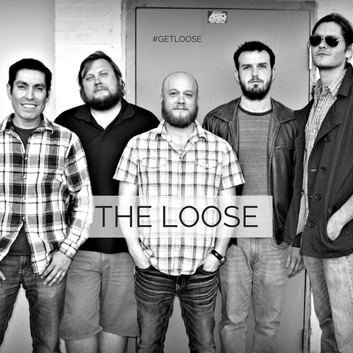 The Loose Tour Dates