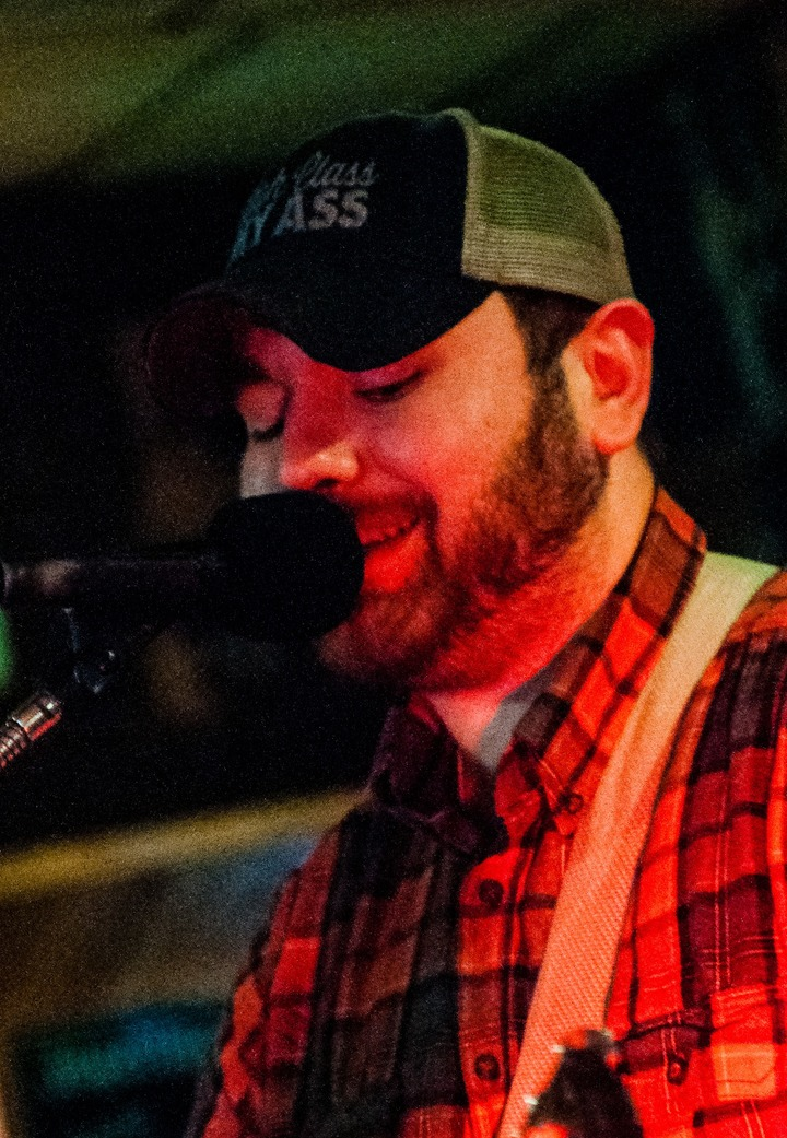 Robby Kidwell Music Tour Dates