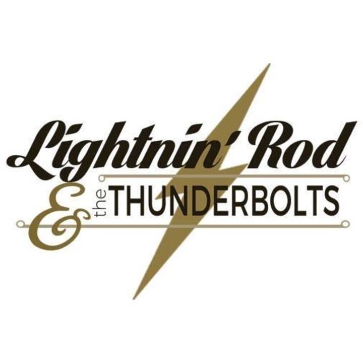 Lightnin Rod & The Thunderbolts Tour Dates