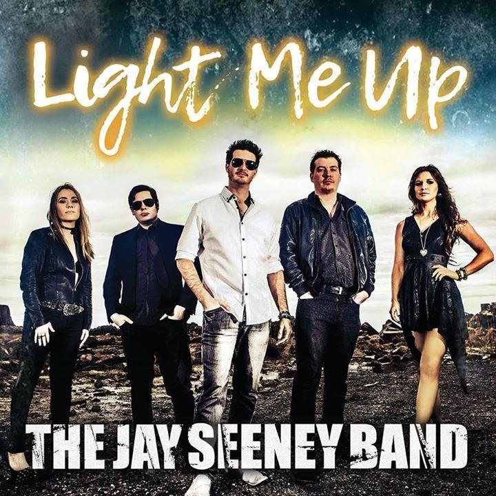 Jay Seeney Tour Dates