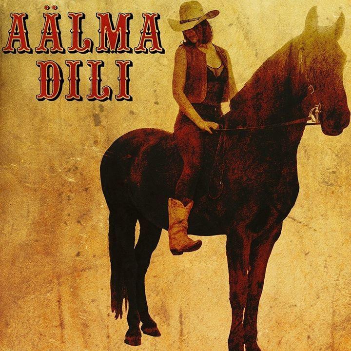 Aalma Dili Tour Dates
