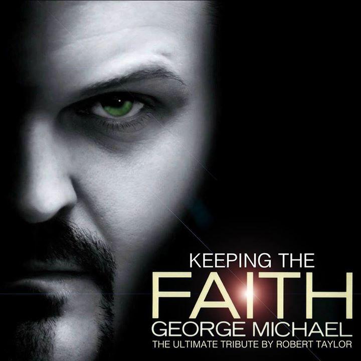 George Michael Tribute Tour Dates