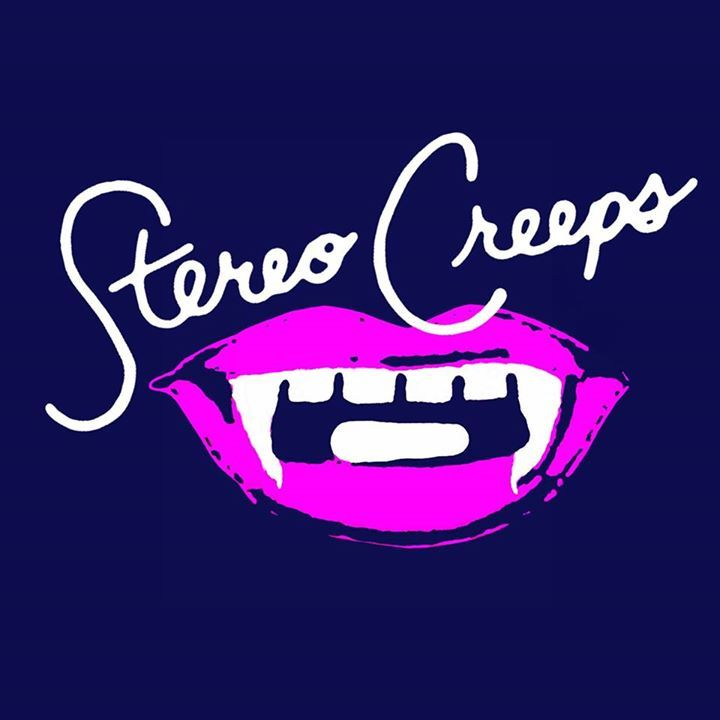 Stereo Creeps Tour Dates