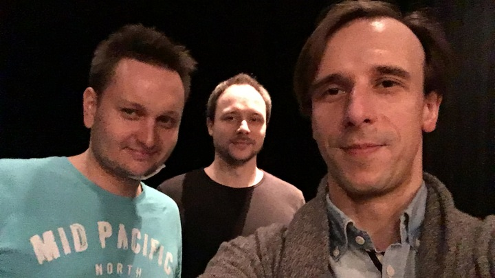 Duo Roszkowski  @ Velvet  - Suwałki, Poland