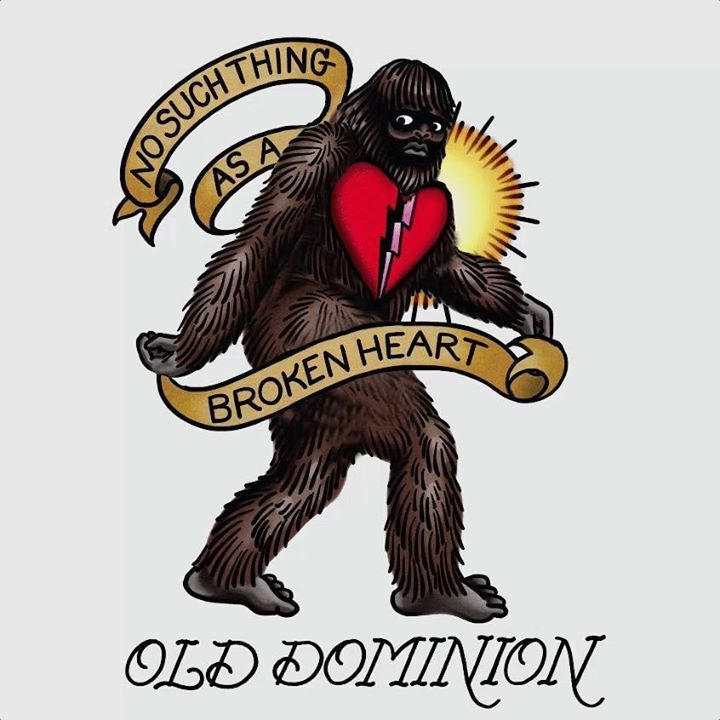 Old Dominion @ Knitting Factory Concert House - Spokane, WA