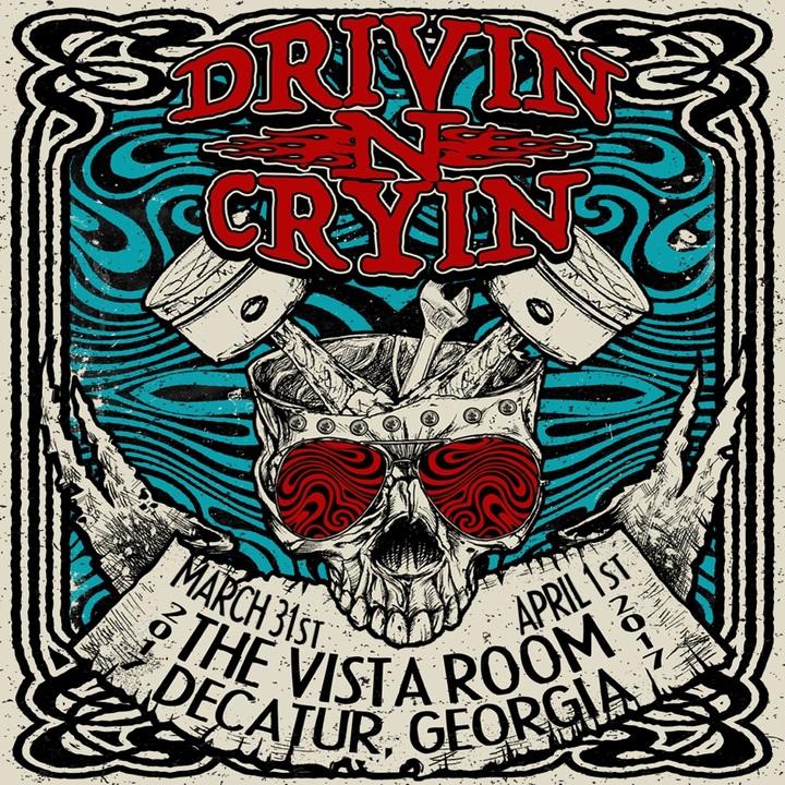 Drivin' N' Cryin' @ West End Trading Co. - Sanford, FL