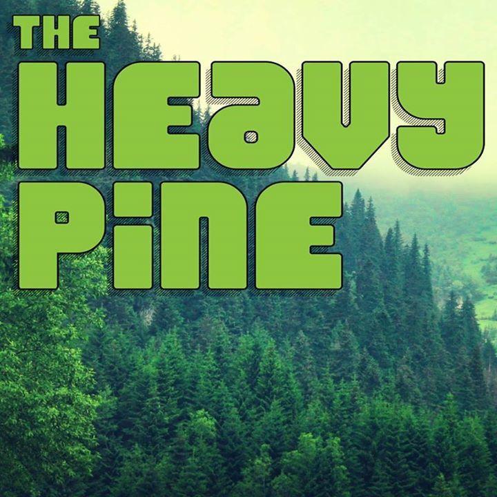 Heavy Pine Tour Dates