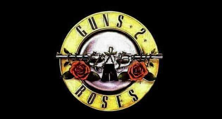 Guns 2 Roses - UK Guns N Roses Tribute @ The Horns  - Watford, United Kingdom